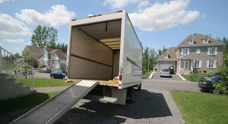 Best Moves - Long Distance Moving Service Canada