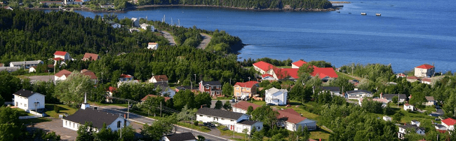 Moving to Clarenville Newfoundland and Labrador with Camovers - local and long distance movers in Canada
