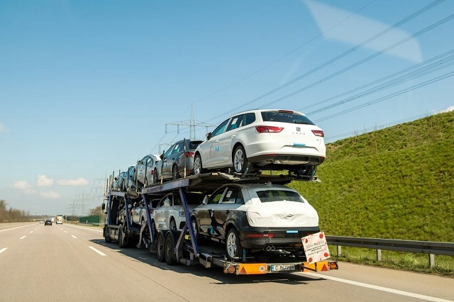 Car Transport In London | 8 Details To Identify Before ...