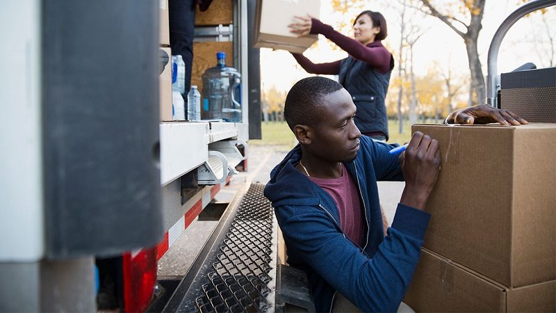 Professional movers inSherbrooke | Best Moves