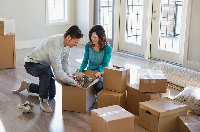 long-distance movers in Longueuil QC | Best Moving companies across Canada