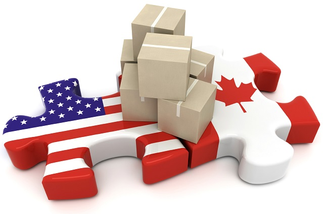 Moving to the USA | Best Moving Service in Canada
